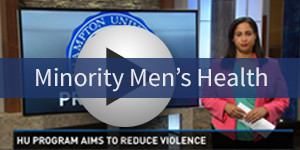 Minority Men's Health