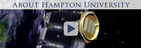 Tag/hampton University The Standard Of Excellence