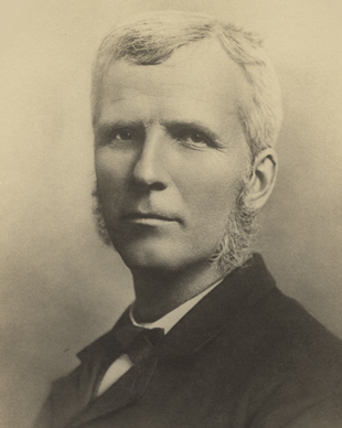 Samuel Armstrong Net Worth
