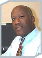 Wayne Dawkins, Assistant Professor - Scripps Howard School of Journalism and Communications