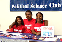 Political Science Club