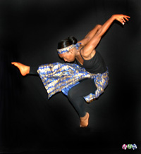 Hampton University Terspsichorean Dance Company